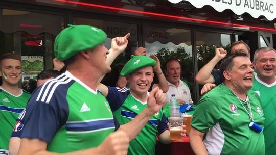 Hit da Euro, Will Grigg ganha destaque em lista dos melhores da Europa