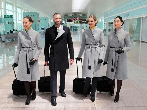 Vueling Airlines (Foto: Divulgação)