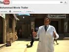 Atriz processa suposto autor de filme anti-islâmico alvo de protestos