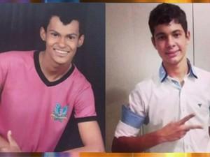 Acidente matou jovens de 20 e 16 anos (Foto: Reprodução/TV TEM)