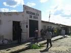 Jovem de 16 anos é morto durante velório realizado em igreja (Juliana Gomes/G1)
