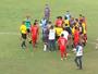 Araguaína está suspenso de competições esportivas por três anos