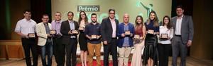 Empresas cearenses são agraciadas com o Prêmio Você Empreendedor