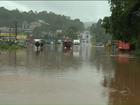 Chuva atinge mais de 44 mil em oito cidades do Paraná, diz Defesa Civil