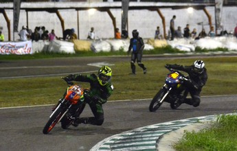 Manaus sedia campeonato estadual de motovelocidade neste sábado