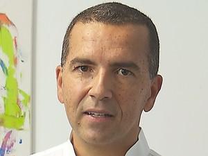 Ricardo - Jogo de Panelas V (Foto: Mais Você / TV Globo)