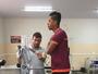 Boa Esporte anuncia contratação do zagueiro Josué, ex-Vitória