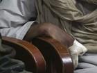 Com gangrena, filho de Kadhafi precisará de amputação, diz médico