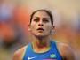 CBAt confirma doping de Ana Cláudia e suspende atleta preventivamente