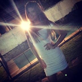 Cristiana Oliveira comemora aniversário em festa no Rio (Foto: Instagram/ Reprodução)