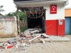 PM procura suspeitos de explosão de caixas eletrônicos em Catuji