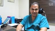 Médico tira dúvidas sobre cálculo renal