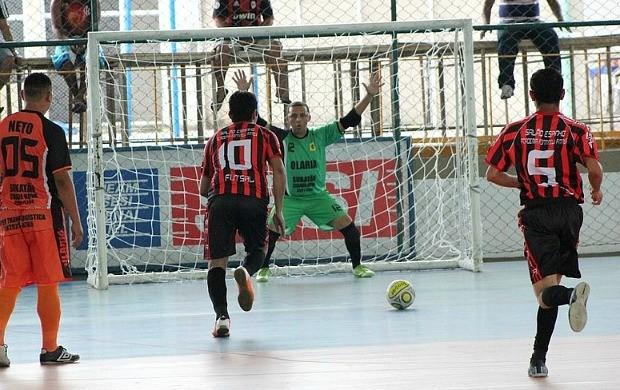 Copa TV Amazonas de Futsal começa no dia 14 de março (Foto: Anderson Silva/ Globoesporte.com)