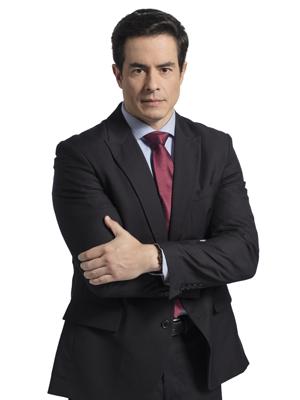 Digenes (Felipe Folgosi) (Foto: Universal Channel)