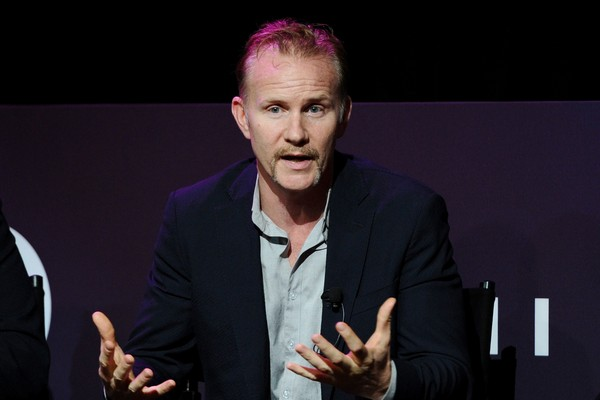 O cineasta Morgan Spurlock (Foto: Getty Images)