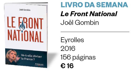 Livro da semana | Le Front National  (Foto: Divulgação)