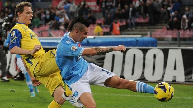 Udinese x Chievo