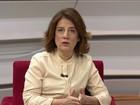 Miriam Leitão analisa corte que governo vai anunciar no Orçamento