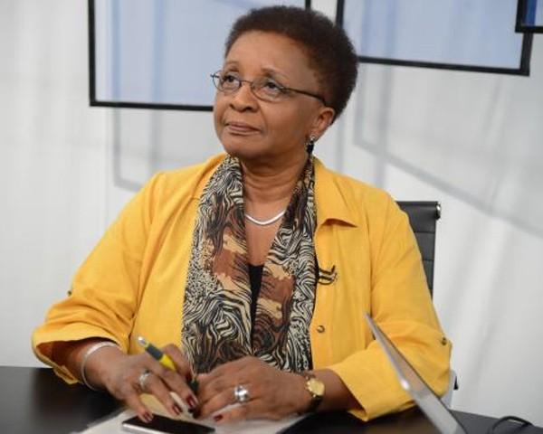 Luiza Bairros, ex-ministra da Igualdade Racial (Foto: Agência Brasil)