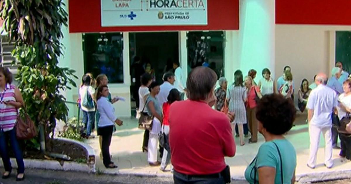 55830a9ee2c G1 - Bairro da Lapa ganha unidade da rede Hora Certa - notícias em São Paulo