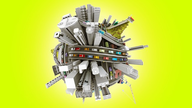 Mobilidade Urbana (Foto: Jhimmy Ribeiro)