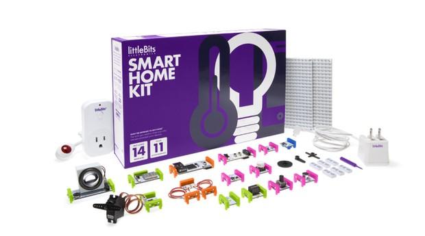 Startup de kits de componentes eletrônicos conquista aporte milionário