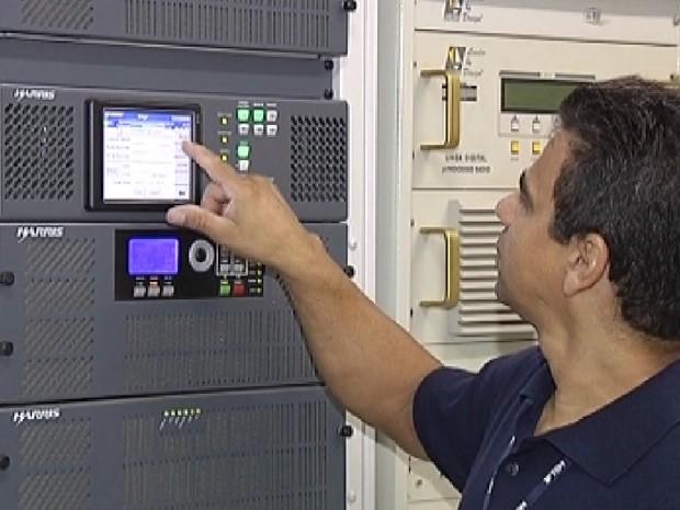Sinal digital chegará para Araçatuba e mais 11 cidades vizinhas (Foto: Reprodução / TV Tem)