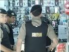 Polícia apreende quatro pessoas com celulares roubados em Montes Claros