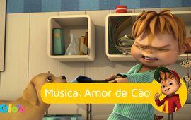 Música: Amor de Cão