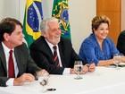 Dilma Rousseff sanciona criação da Universidade Federal do Cariri, no CE