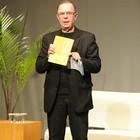 Diretor do Festival avalia evento (Mauro Schlieck/Divulgação)