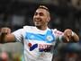 Payet marca em primeiro jogo como titular, e Olympique vence no Francês
