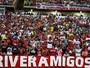 River-PI inicia venda de ingressos para partida contra o Fortaleza, no Albertão