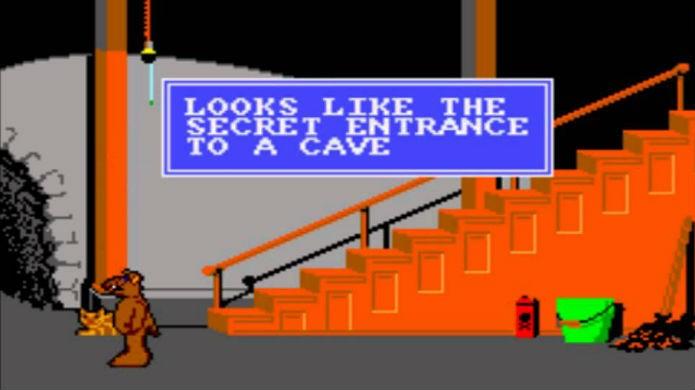 Piores jogos de Master System: Alf (Foto: Reprodução/YouTube)