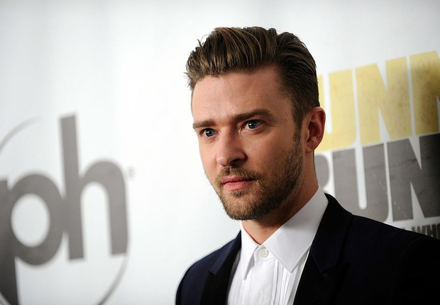 Justin Timberlake (Foto: David Becker/Getty Images)