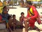 Mais de 1.200 bombeiros vão atuar na Operação Carnaval na Paraíba