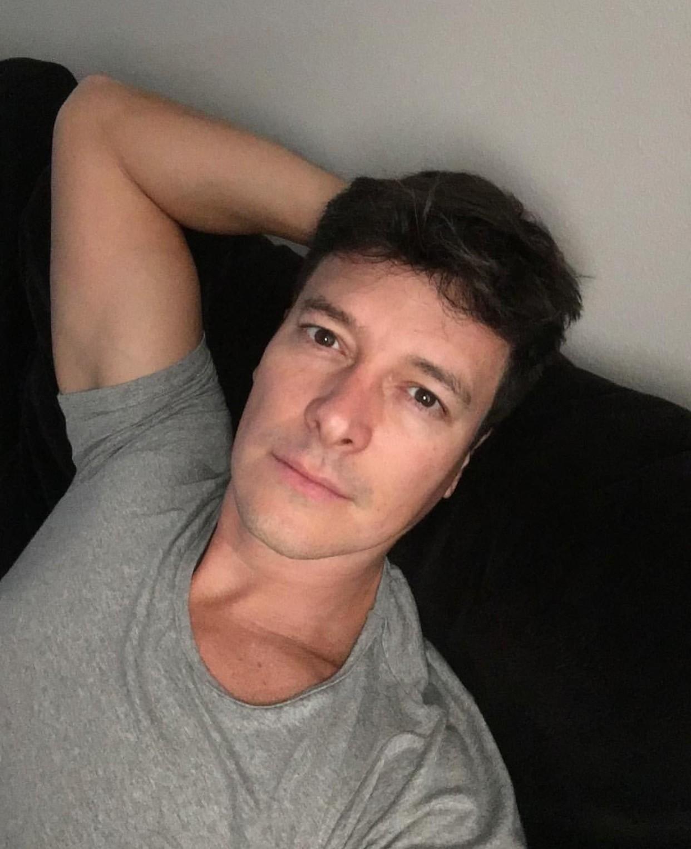 Rodrigo Faro  (Foto: Reprodução/Instagram)