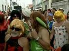 Trânsito na Cidade Velha sofre alterações para o carnaval em Belém