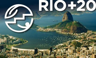 Rio+20 (Foto: Divulga&#231;&#227;o)