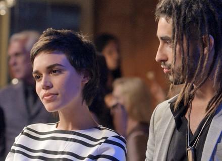 Durante entrevista com Leila, Eliza manda papo reto sobre Jonatas