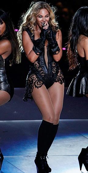 Beyonce enquete (Foto: Reuters/Agência)