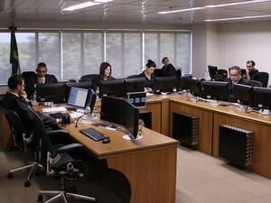 TRF4 julga 30 apelações criminais da Operação Rodin (Foto: Sylvio Sirangelo/TRF4)