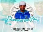 Amigos homenageiam garoto que morreu após futebol: 'Saudades'