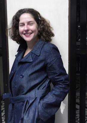 Renata Mizrahi se dedica a diversos projetos (Foto: Divulgação)