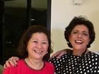 Mães de Duda Nagle e de Sabrina Sato se reúnem: 'Grande encontro'