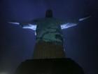 Vídeo: veja como foi o show de Ivete Sangalo no Cristo Redentor