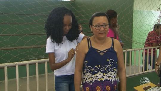 Mutirão em Alagoinhas tem 15 mil pessoas vacinadas no fim de semana