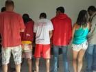 Sete pessoas são presas em operação em Coroaci, Leste de MG