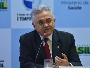 Jurandi Frutuoso é Secretário-Executivo do Conass (Foto: Conass/Divulgação)