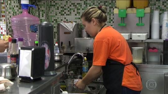 Brasil tem 23 milhões de trabalhadores subutilizados, diz IBGE